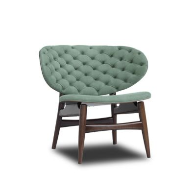 DALMA Armchair by Baxter