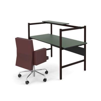 Dan Desk by BULO