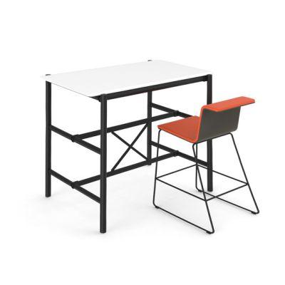 Dan Standing Desk by BULO