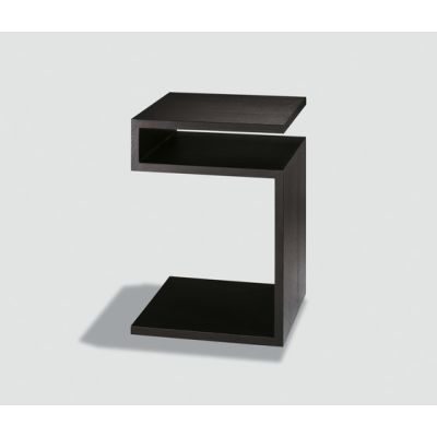 Deposito side table by Lambert