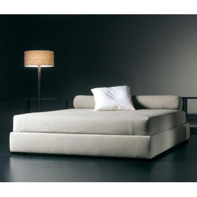 Derek Bed by Meridiani