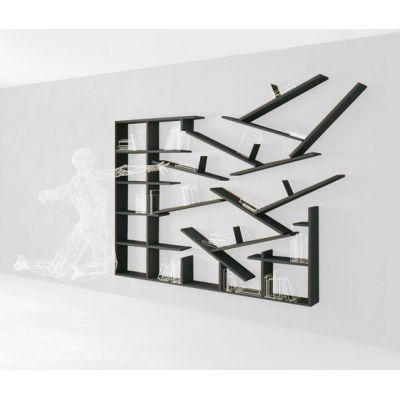 DiagoLinea_shelf by LAGO