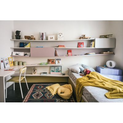 DiagoLinea_shelf_kids by LAGO