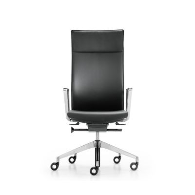 DIAGON Swivel chair by Girsberger