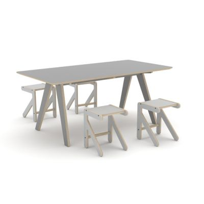 Dialogue table by KLOSS