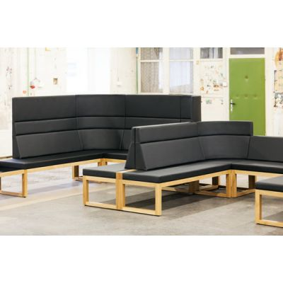Diner Bench by TON