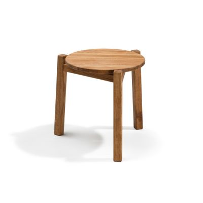 Djurö small lounge table by Skargaarden