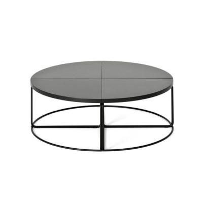 DL1 Tangram Side table by LOEHR