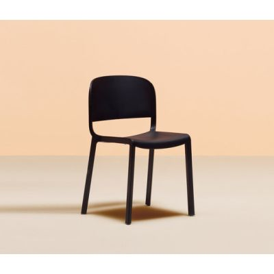 Dome chair by PEDRALI