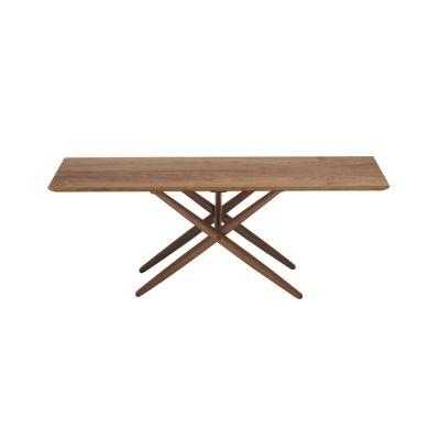 Domino Table by Artek