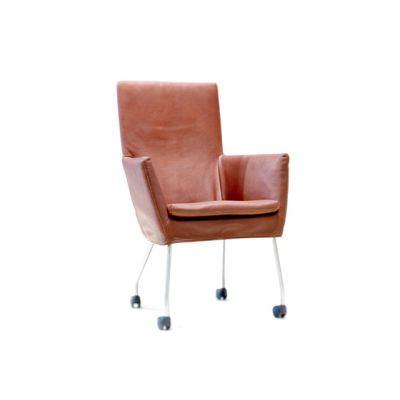 Donna Rock chair by Label