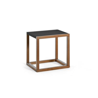 Dorsoduro side table by Varaschin