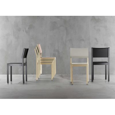 Doty chair 1208-20 by Plank