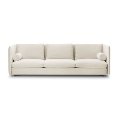 DOUBLE sofa by Roda