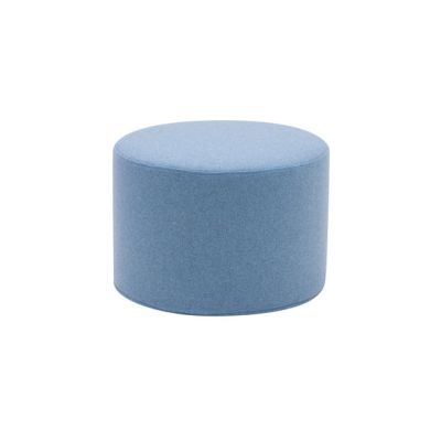 Drum pouf small by Softline A/S