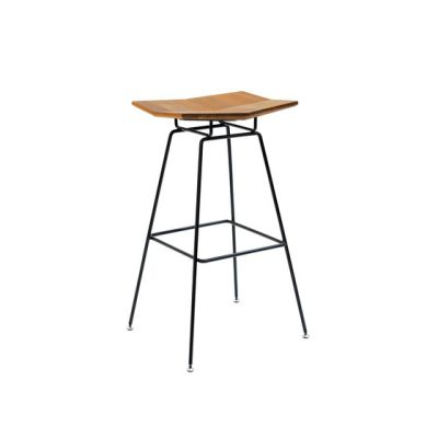 DUA bar stool by INCHfurniture
