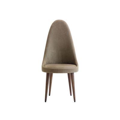 Dumas chair by MOBILFRESNO-ALTERNATIVE