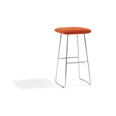 Dundra Bar Stool S72 by Blå Station