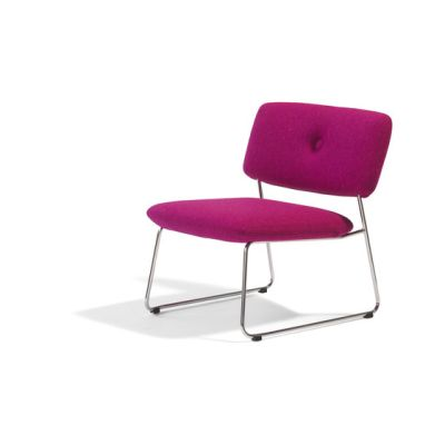 Dundra Easy Chair S71 by Blå Station