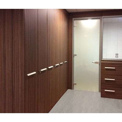 DV605-Partition storage wall by DVO