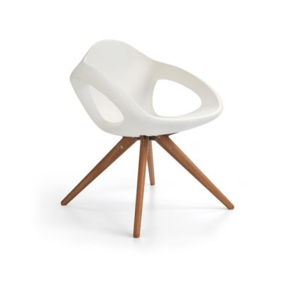 Easer Wood, chair by Lonc