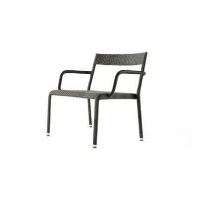Easy chairs Low armchair by Expormim