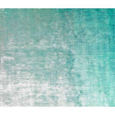 Eberson - Aqua - Rug by Designers Guild