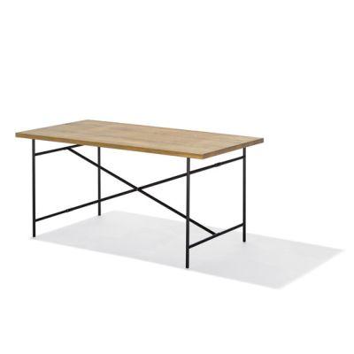Eiermann 2 dining table by Lampert