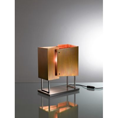 Elements | Table Lamp MA 20 by Laurameroni