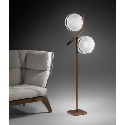 Ellepi Floor Lamp by ITALAMP