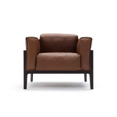Elm armchair by COR