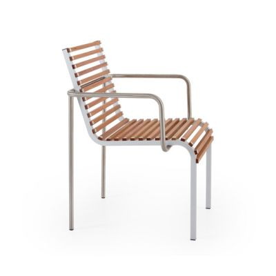 Extempore chair by extremis