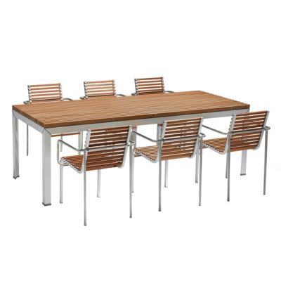 Extempore standard table by extremis