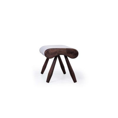 Eye Ottoman by Hookl und Stool