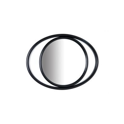Eyeshine Mirror by WIENER GTV DESIGN