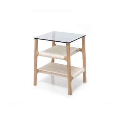 Fawn side table by Gazzda