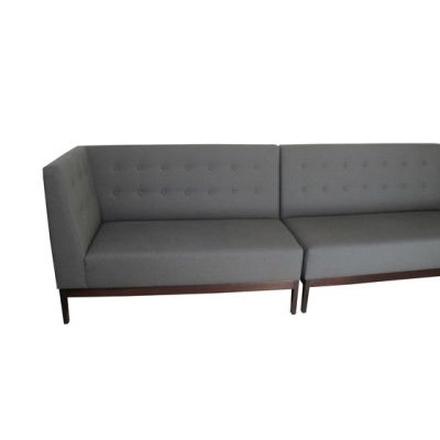 Fitzroy Sofa set by Eleanor Home