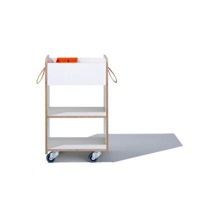 Fixx trolley by Lampert
