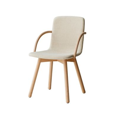 Flake chair by Gärsnäs