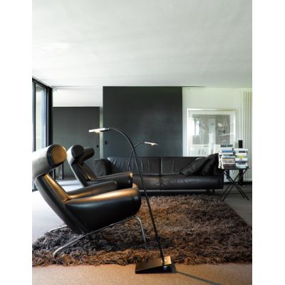 Flexon floor lamp by Anta Leuchten