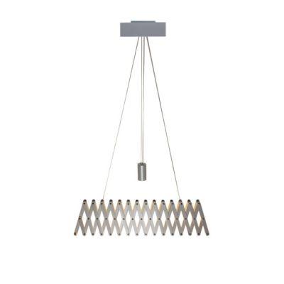 fleXXXibile medium | aluminium by Lucelab