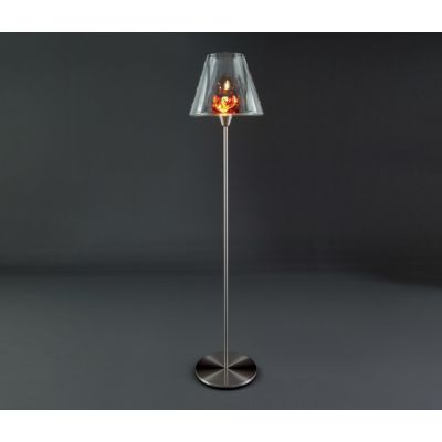 Flower Large - Floor lamp FL 1 by HARCO LOOR