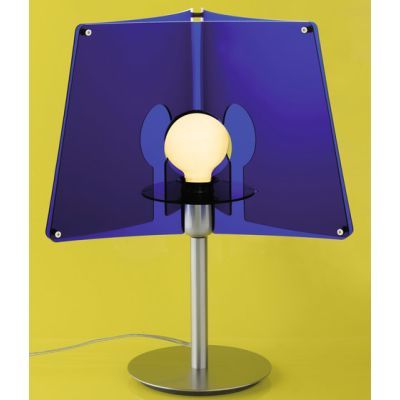 Fluo table lamp by almerich