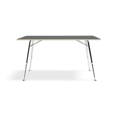 Foldable Desk by Lensvelt