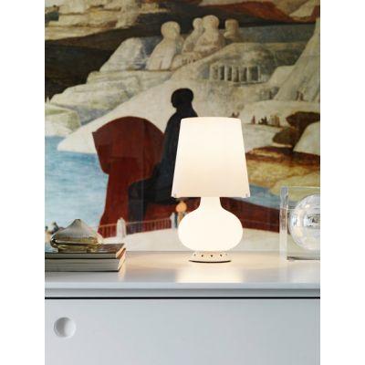 Fontana Table lamp small by FontanaArte