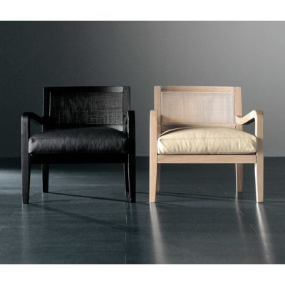 Forrest Armchair by Meridiani