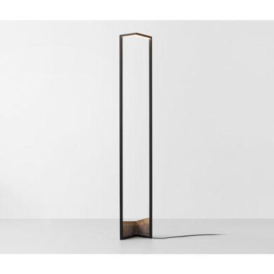Foundry Floor Light by Resident