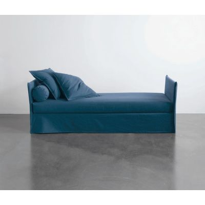 Fox Dormeuse by Meridiani