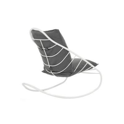 Framura rocking chair by De Padova