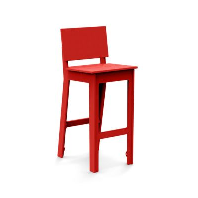 Fresh Air Bar Stool by Loll Designs